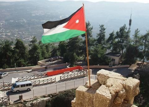 الأردن يدين هجوم كنيسة مارمينا الإرهابي
