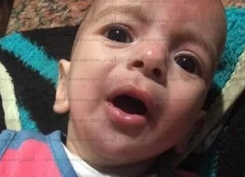 النيابة العامة تحقق في واقعة العثور على طفلة رضيعة بسمنود