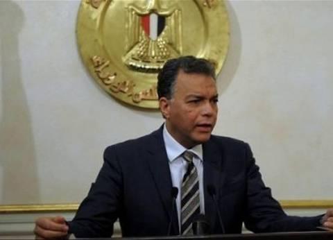 وزير النقل: إحلال وتجديد 15 محطة سكة حديد خلال الفترة المقبلة