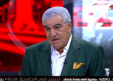 زاهي حواس: من يعترض على عرض الآثار المصرية في الخارج خائن وجبان