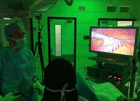 جامعة أسيوط تعلن عن إجراء 30 عملية جراحية مجانية لعلاج السمنة المفرطة