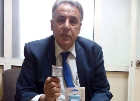 رئيس «نظم الرصد والاتصالات» بوزارة الرى: ابتكرنا أول جهاز مصرى لقياس رطوبة التربة يوفر المياه والأسمدة والطاقة