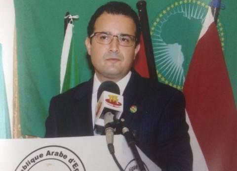 """سفير مصر بتوجو لـ""""الوطن"""": 80 ناخبا صوتوا في الاقتراع البرلماني"""