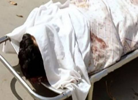 العثور على جثة شاب طافية في مياه بحر شبين بمنطقة محيي سعد بالمحلة