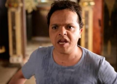 محمد هنيدي يستكمل تصوير فيلمه الجديد في الفيوم
