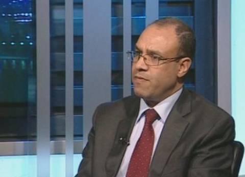 السفير بدر عبد العاطي يزور مقر الجامعة الألمانية المصرية في برلين