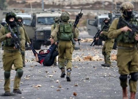 حقوقيون: المؤسسات الدولية لن تُنهى الصراع العربى - الإسرائيلى