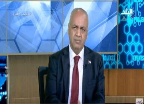 مصطفى بكري: مصر أجهضت مخطط إسرائيل ومنعت اجتياح غزة برا