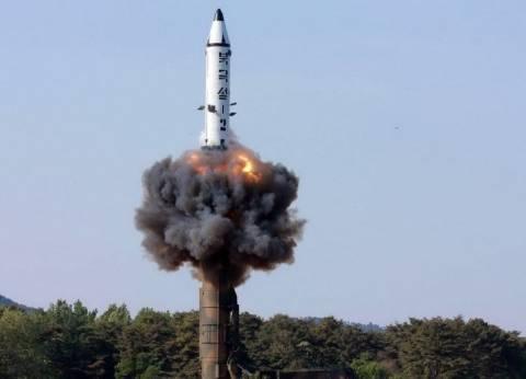 «حرب الأزرار النووية» بين أمريكا وكوريا الشمالية