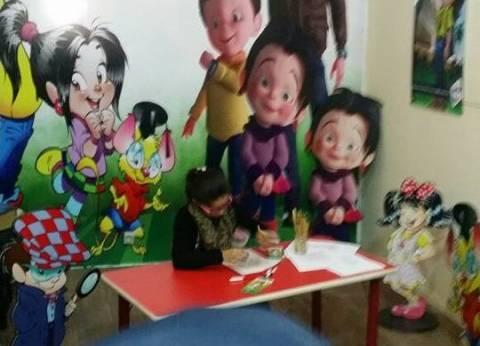 لأول مرة في معرض الكتاب.. مسرحية أبطالها أطفال في جناح الأزهر الشريف