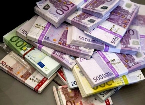 سعر اليورو اليوم الأربعاء 13-3-2019 في مصر