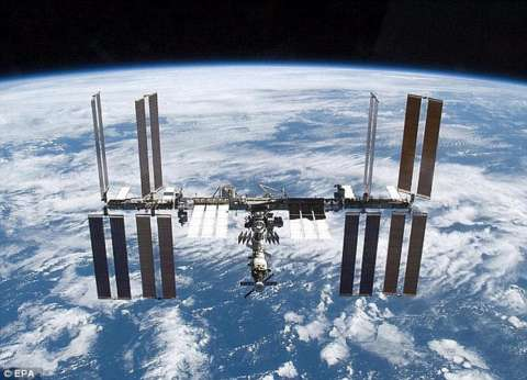 اتفاق تعاون بين وكالة الفضاء الأمريكية ونظيرتها الإسرائيلية