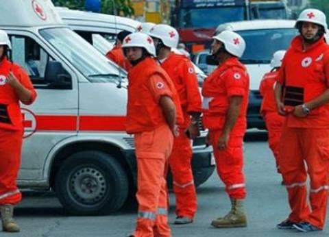 الصليب الأحمر يدعو السلطات اللبنانية إلى التحرك لكشف مصير مفقودي الحرب الأهلية