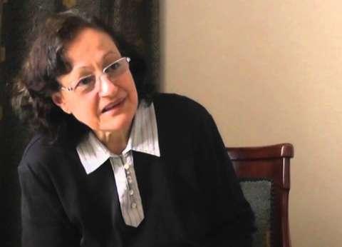 """سكينة فؤاد: أتمني إنتاج جزء ثان من """"ليلة القبض على فاطمة"""" بعد الثورة"""