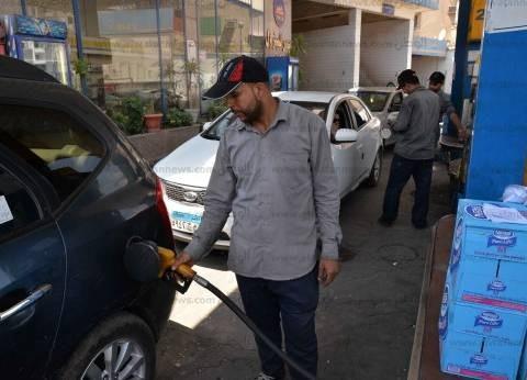 اتحاد الصناعات: استهلاك البنزين قلَّ بنسبة 4%