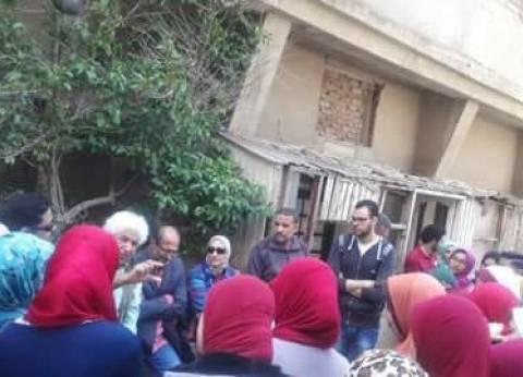 محافظ دمياط يعلن عن بدء فعاليات مبادرة المدن الملونة بمدينة عزبة البرج