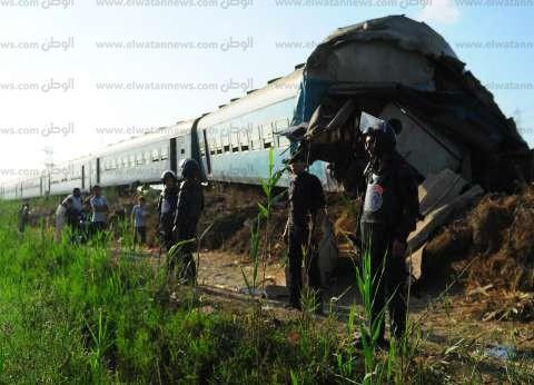ما دور لجان التحقيق في حوادث القطارات؟
