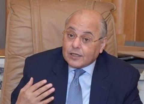 """موسى مصطفى مازحا: """"المؤشرات الأولية بتقول إني هخسر.. بس أنا سعيد"""""""