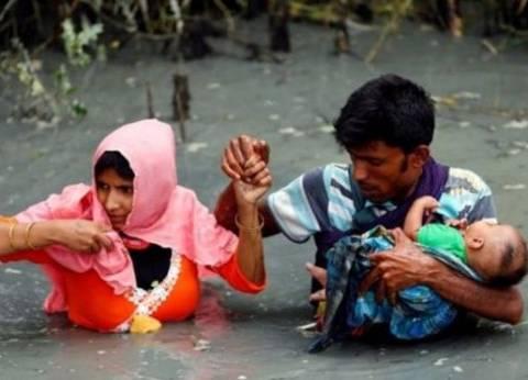 مسؤولة أممية: الآلاف من نساء وفتيات الروهينجا بحاجة لمساعدات