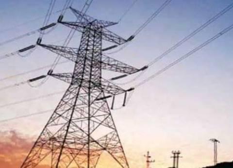 فصل التيار الكهربائي عن بعض مناطق الغردقة لإجراء أعمال صيانة