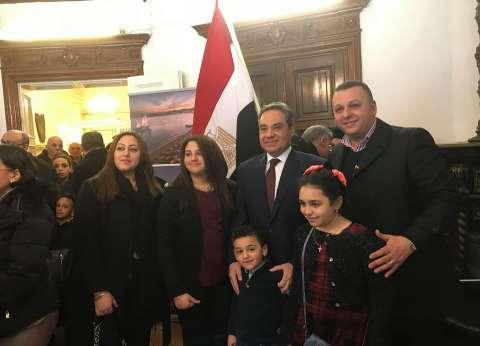 سفير مصر ببرلين: الناخبون تدفقوا بكثافة في آخر أيام التصويت