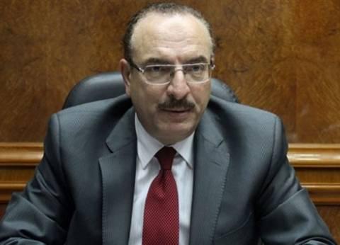 محافظ بني سويف: نسبة التصويت في الانتخابات بالمحافظة 41%