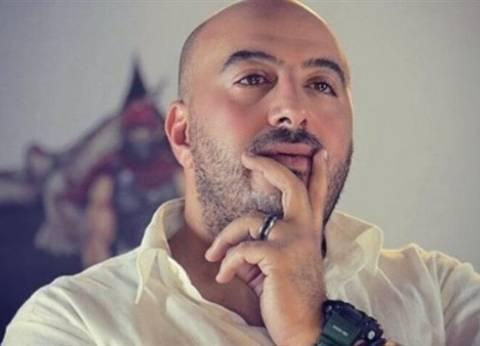مجدي الهواري ناعيا الفيشاوي: استشرت طبيبا قبل مشاركته في الملك لير