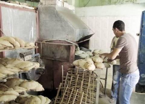 إغلاق 14 مخبز بلدي في أسيوط لتلاعبهم في منظومة الخبز