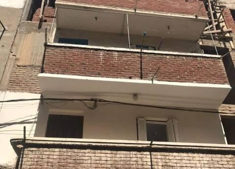 حي شرق الإسكندرية يشن حملة للتصدي إلي البناء المخالف