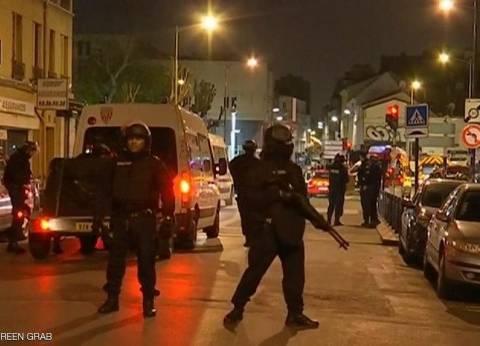 """اعتقال 9 أشخاص في مداهمات ببروكسل إثر """"اعتداءات باريس"""""""