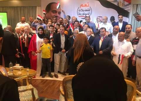 قنصل مصر بجدة: بعض المعتمرين حضر بملابس الإحرام للمشاركة في الاستفتاء