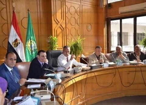 """محافظ الإسماعيلية: 40 ألف مواطن أجروا مسح """"فيروس سي"""""""
