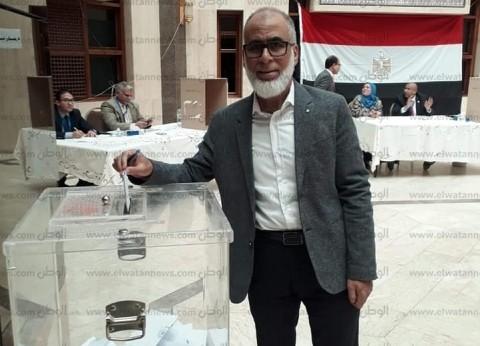 1.8 مليون مواطن لهم حق التصويت على الاستفتاء في كفر الشيخ