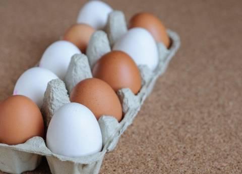 """""""التموين"""" تستعد لـ""""شم النسيم"""" بطرح كميات كبيرة من البيض والرنجة"""