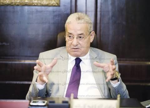 """""""الوزراء"""" يقر استمرار محسن صلاح رئيسا لمجلس إدارة """"المقاولون العرب"""""""