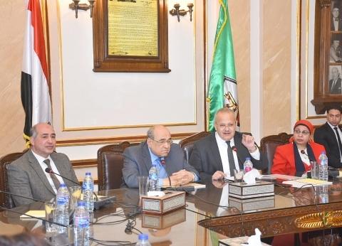 """""""الخشت"""": نعمل على """"تطوير العقل المصري"""" عبر مقرر التفكير النقدي للطلاب"""