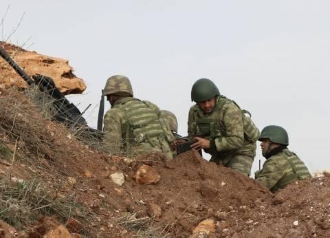 """اعتقال أكثر من 300 شخص في تركيا بتهم بث """"دعاية إرهابية"""" ضد عملية عفرين"""