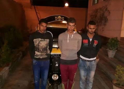 أمن الشرقية يحرر طفلا بعد 3 أيام من اختطافه للمطالبة بفدية مالية