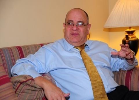 كرم كردى: الاعتداء على الصحفيين انحطاط وقذارة.. ومبرراته أكاذيب فجة