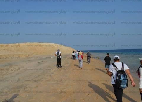 محميات جنوب سيناء تستقبل زائريها بعد تحسن الطقس غدا