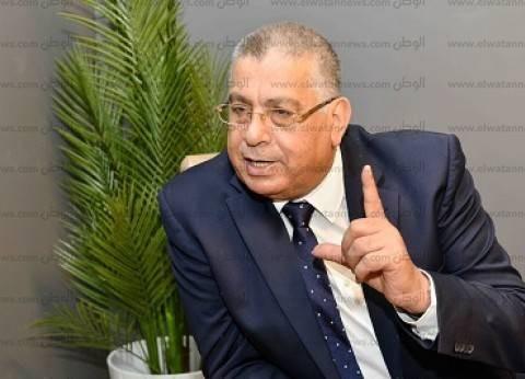 «إم بى جى»: المواطنون يحجزون فى العاصمة الإدارية بكثافة.. وسعر المتر يصل إلى 9 آلاف جنيه