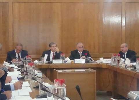 الري: إحلال شبكات الصرف المغطى بالإسكندرية والبحيرة لخدمة 31 ألف فدان