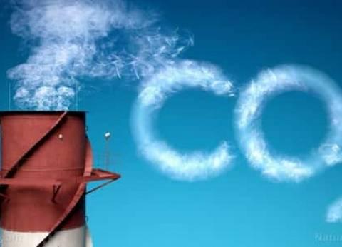 ثاني أكسيد الكربون يسجل أعلى مستوياته بالغلاف الجوي في التاريخ