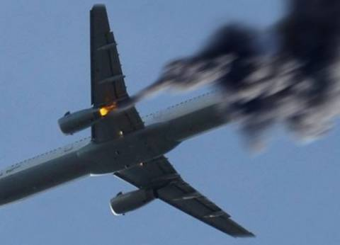 تحليل إخبارى: لا شبهة فى عمل إرهابى لحادث سقوط طائرة الركاب الروسية