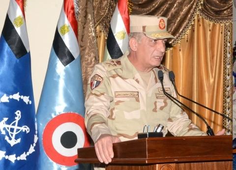 وزير الدفاع: تعاون مشترك في المجالات العسكرية مع البرتغال