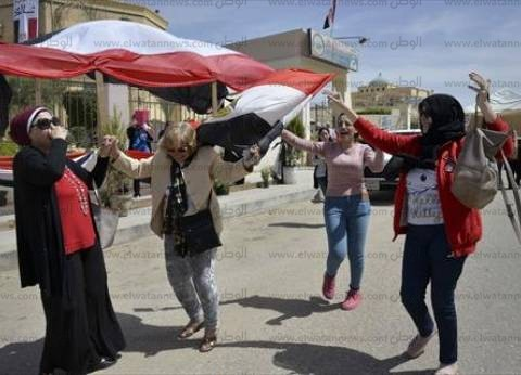 إصابة طالب في مشاجرة بسبب معاكسة الفتيات أمام لجنة بمنوف