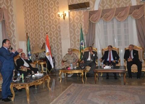 """برلماني لمحافظ المنيا: سير على نهج """"البديوي"""" واستمع للمواطنين"""