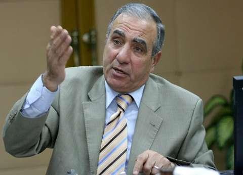 أبوبكر الجندي: لا توجد شكاوى بخصوص العملية الانتخابية بالمناطق النائية