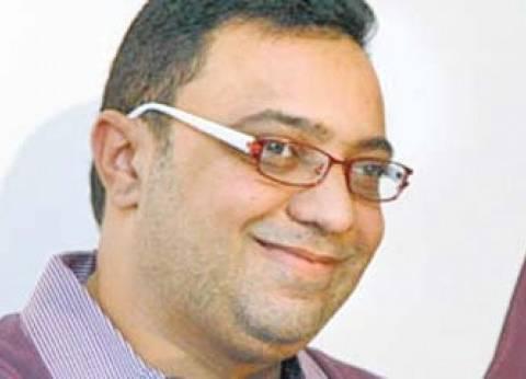 """عبدالرحيم كمال ناعيا ضحايا """"كنيسة طنطا"""": الدم يغطي السعف بأسبوع الآلام"""