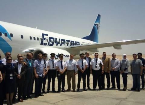"""مصدر بهيئة البترول: 10 مليار جنيه مديونيات """"مصر للطيران"""" حتى الآن"""